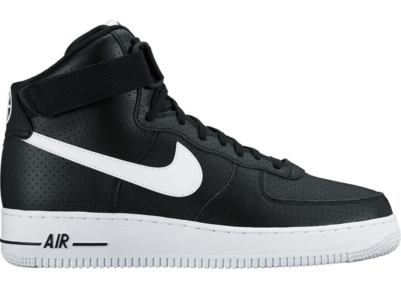 brand new 88712 2f45e Sell. or Ask. Size --. View All Bids. Air Force 1 High ...