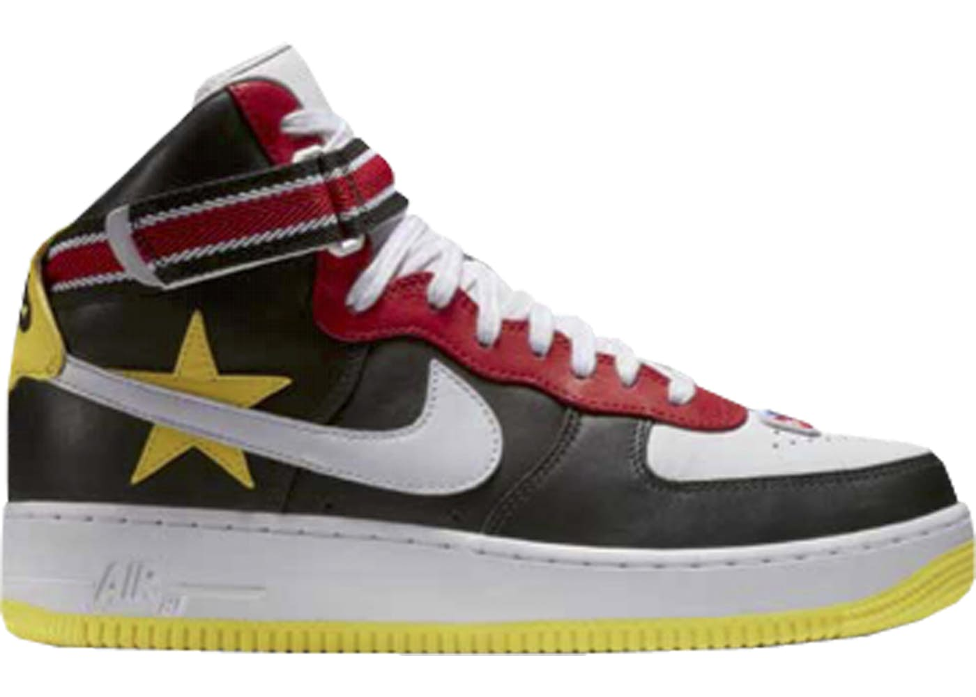 air force 1 all star