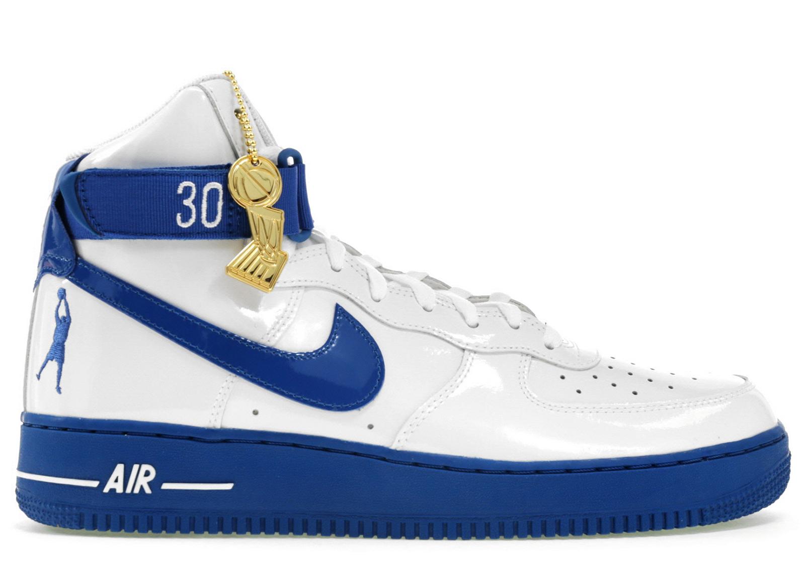 Nike Air Force 1 High Sheed Think 16