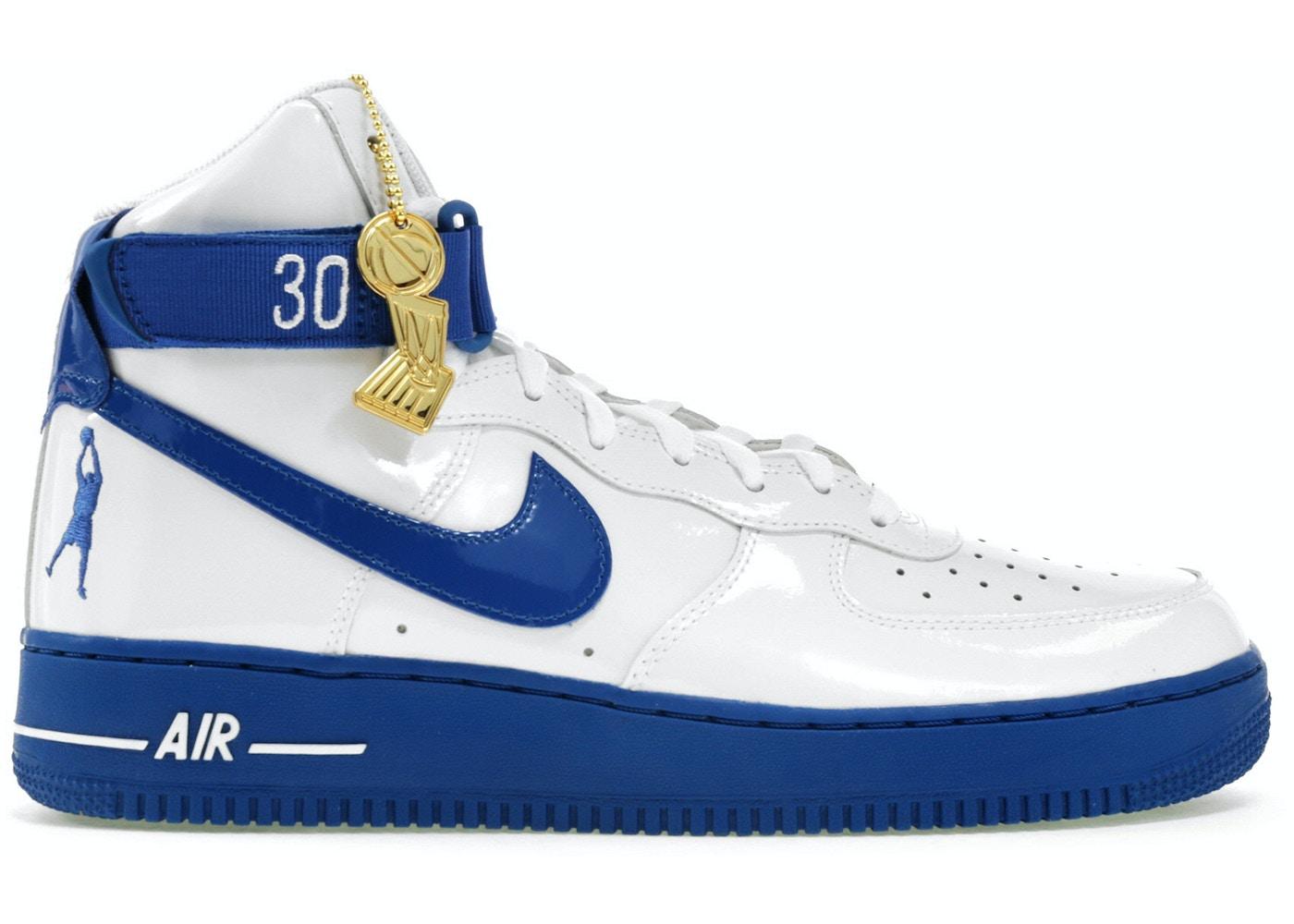 Nike Air Force 1 High Sheed Think 16 (Rude Awakening) - AQ4229-100