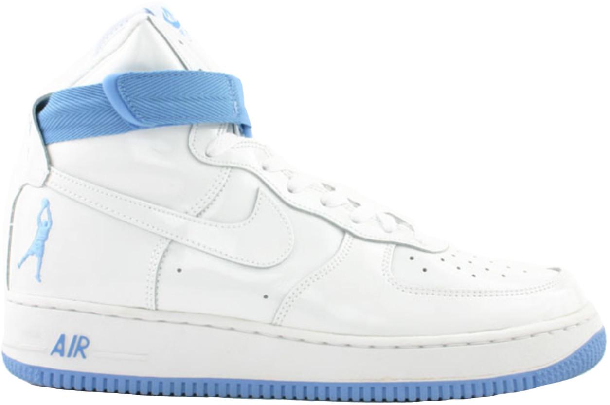 high air force 1