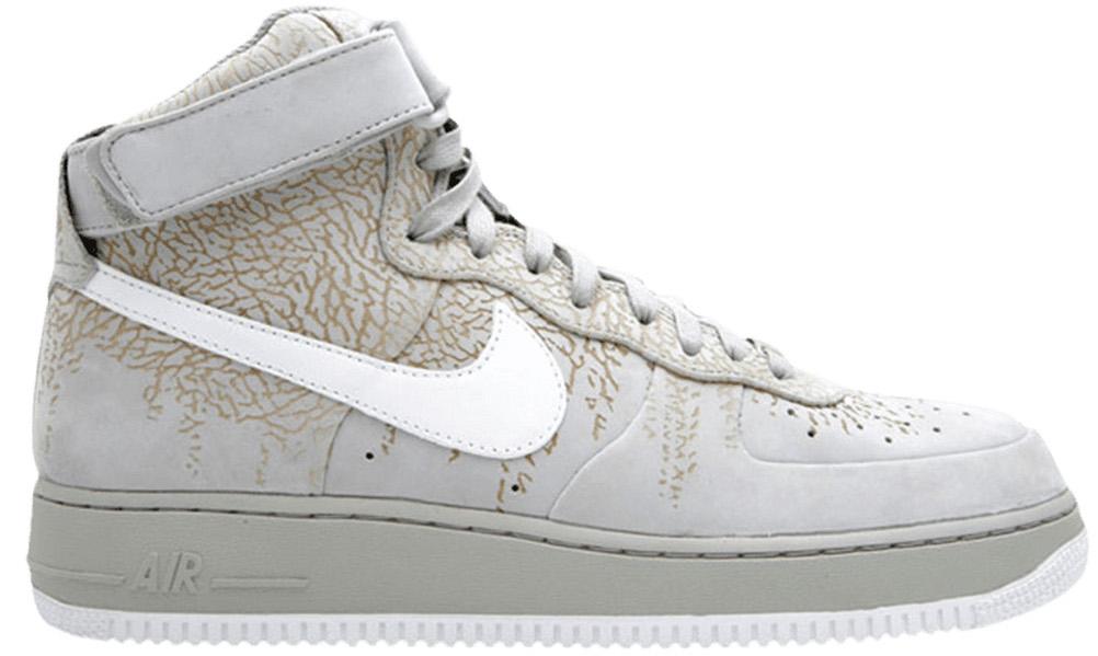 Nike Air Force 1 High Supreme Neutral
