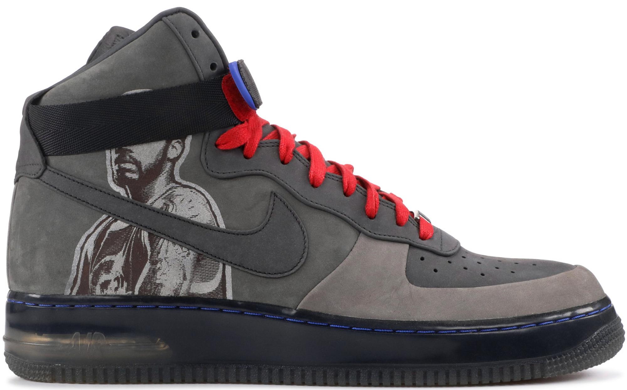 Nike Air Force 1 High Supreme Rasheed