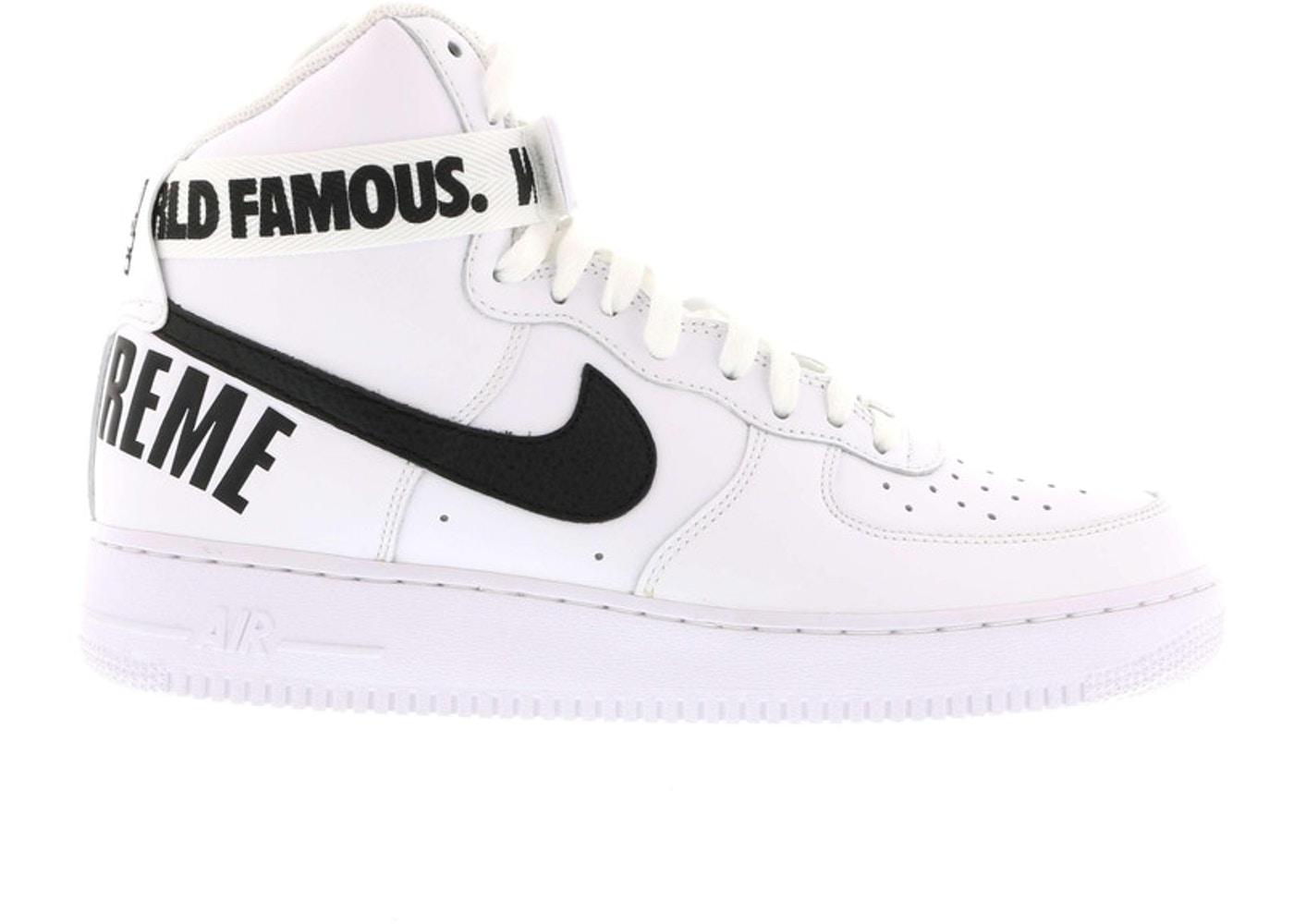 Nike Air Force 1 Shoes - Average Sale Price 134a57f596