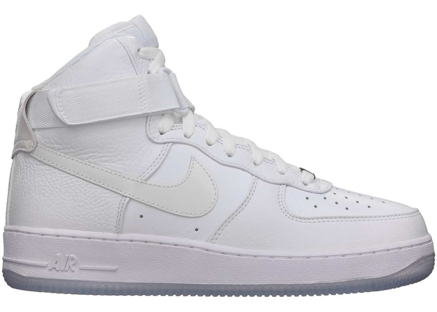 low priced d5a53 a9736 Sell. or Ask. Size  5.5. View All Bids. Air Force 1 High Triple White Ice