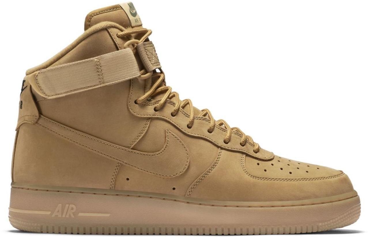 Air Force 1 High Wheat (2015)