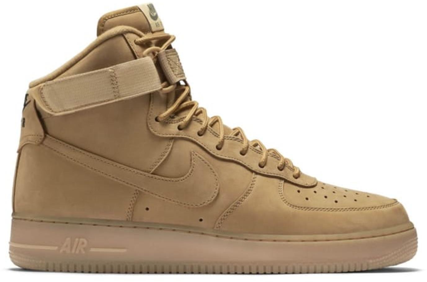 Air Force 1 High Wheat (2016)