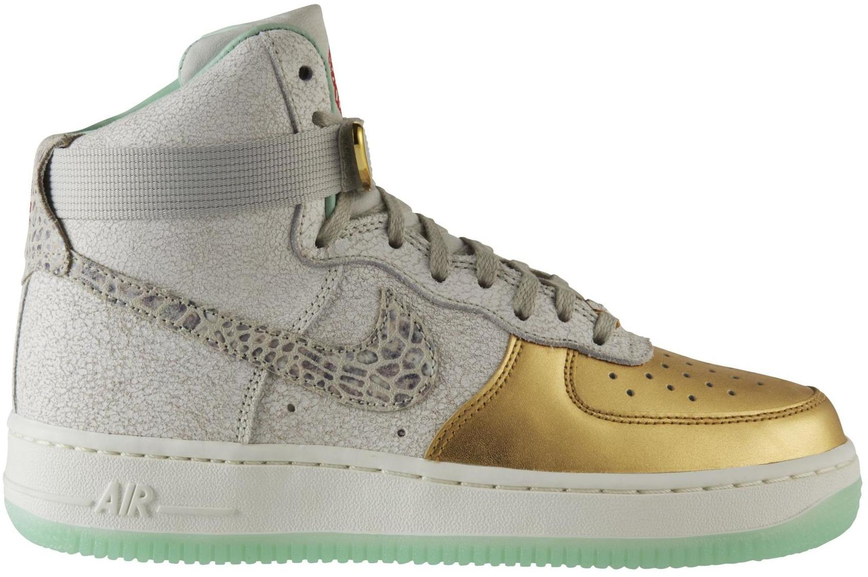 nike air force 1 high year of the horse