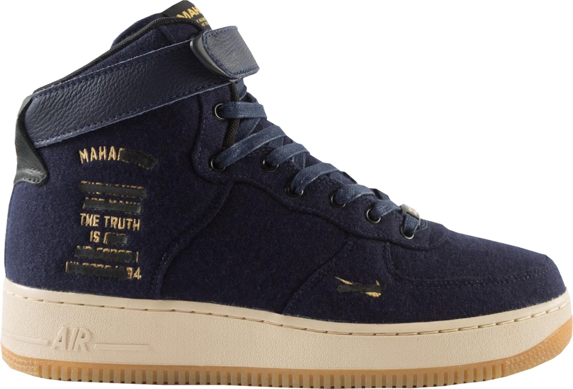 Nike Air Force 1 High maharishi Navy