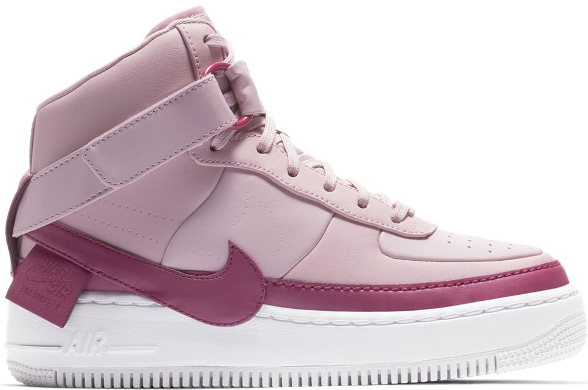 Nike Air Force 1 Jester High XX Plum