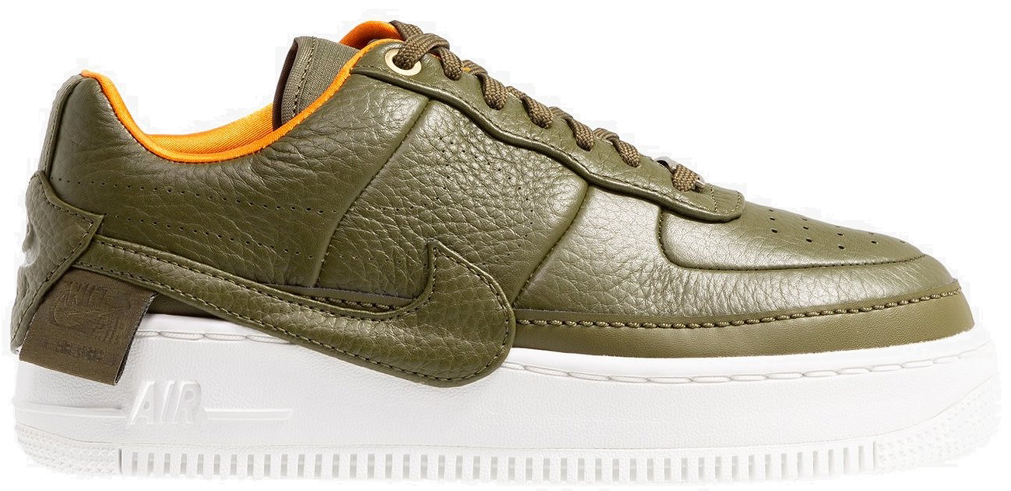 Nike Air Force 1 Jester XX Bread
