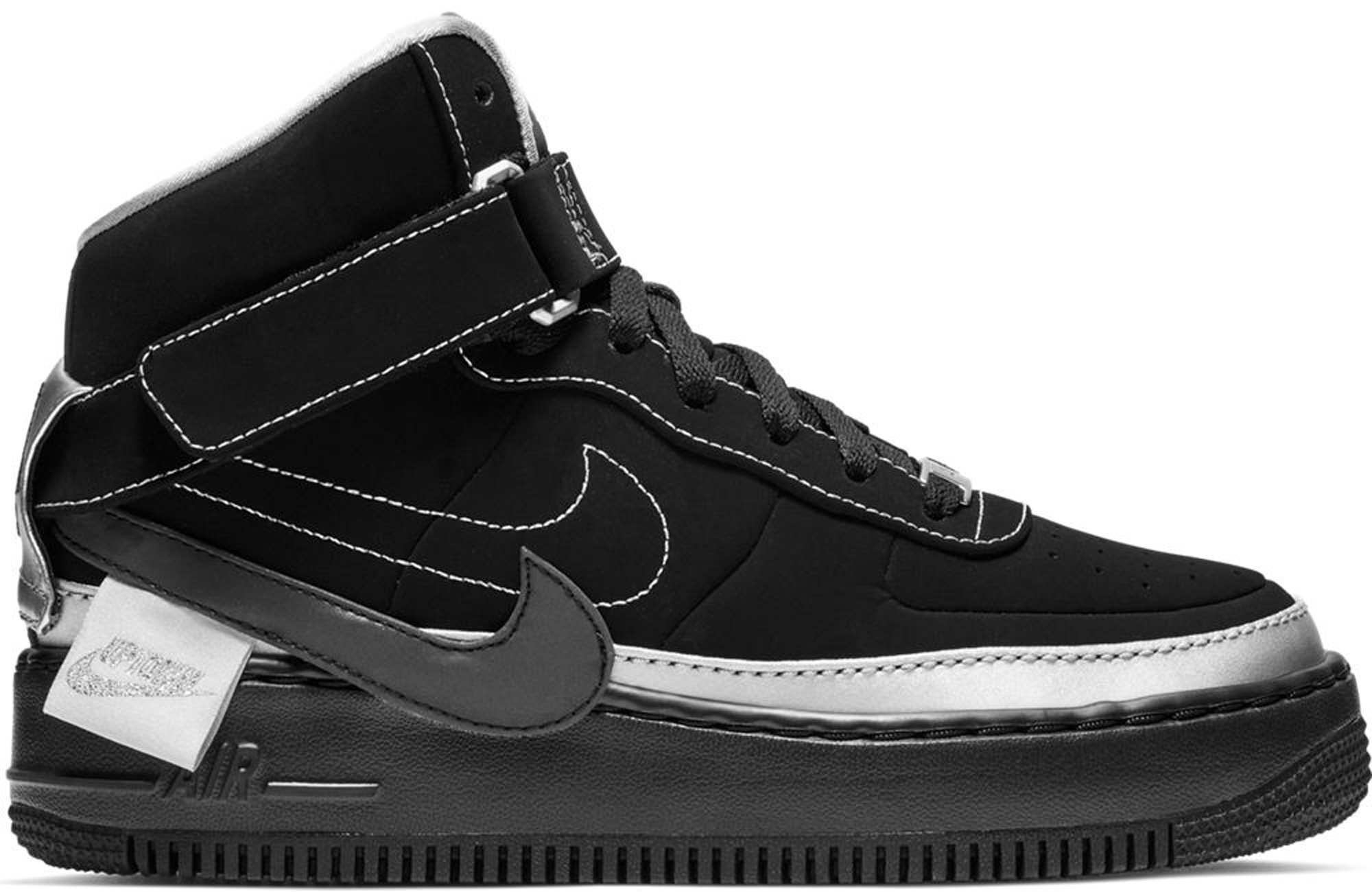Nike Air Force 1 Jester XX Rox Brown (W