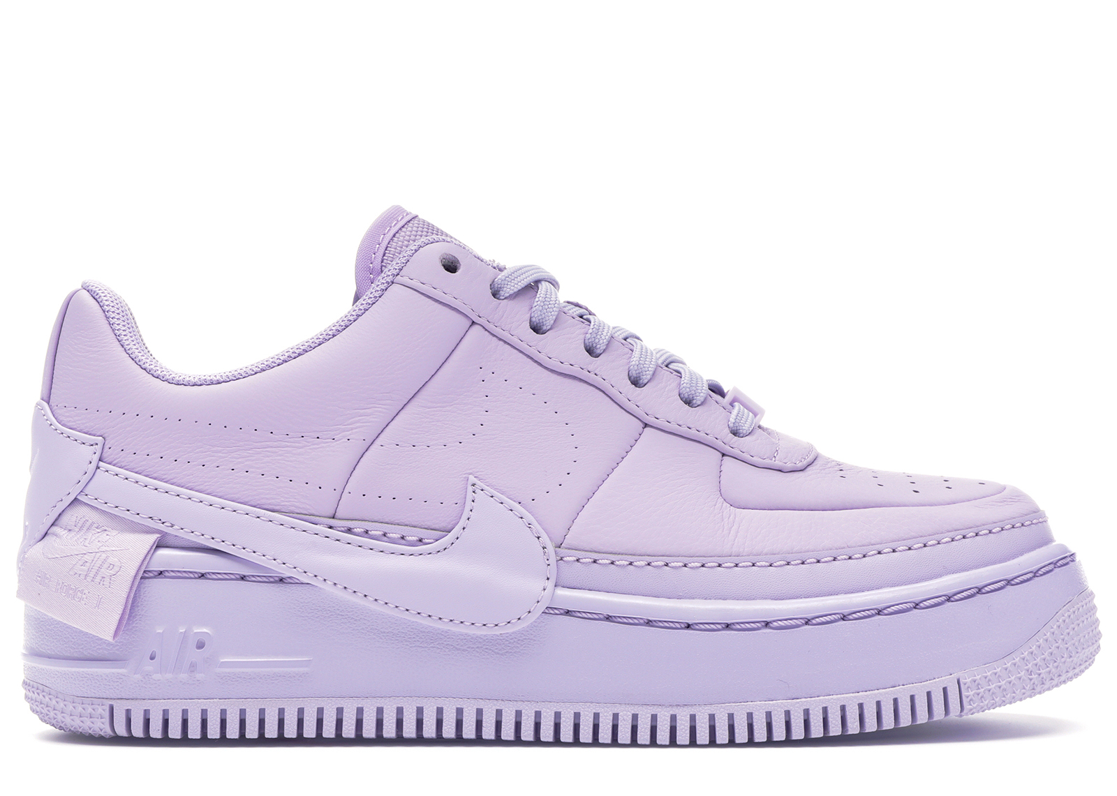 Air Force 1 Jester XX Violet Mist (W)