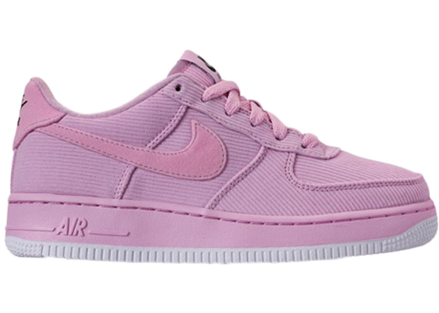 8e6c226dc91b2 Sell. or Ask. Size: 6Y. View All Bids. Air Force 1 LV8 Light Arctic Pink ...