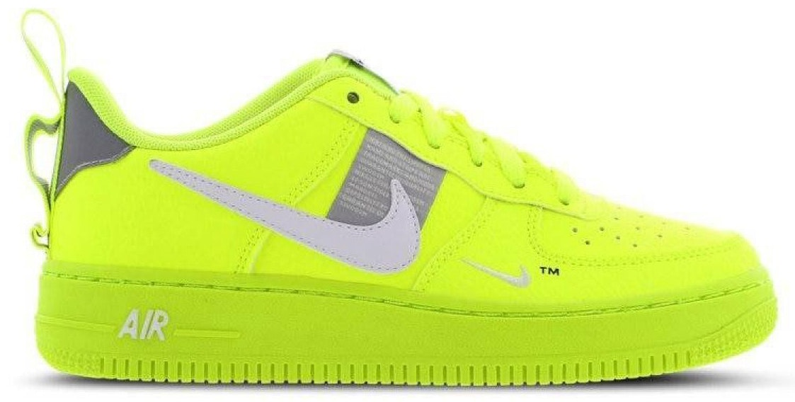 Air Force 1 LV8 Utility Volt (GS)