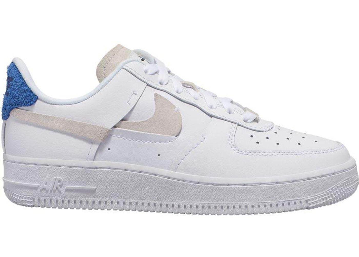 Shoesamp; Force Sneakers 1 Buy Deadstock Nike Air hQdtCsrx