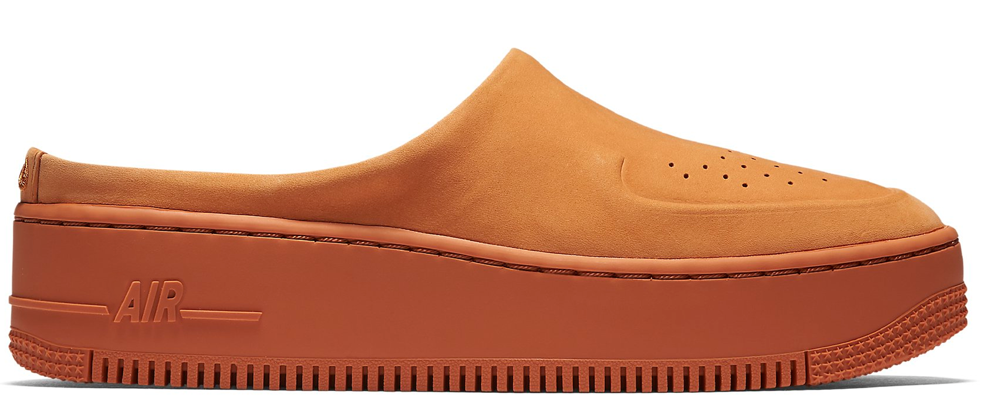 Nike Air Force 1 Lover XX Cinder Orange