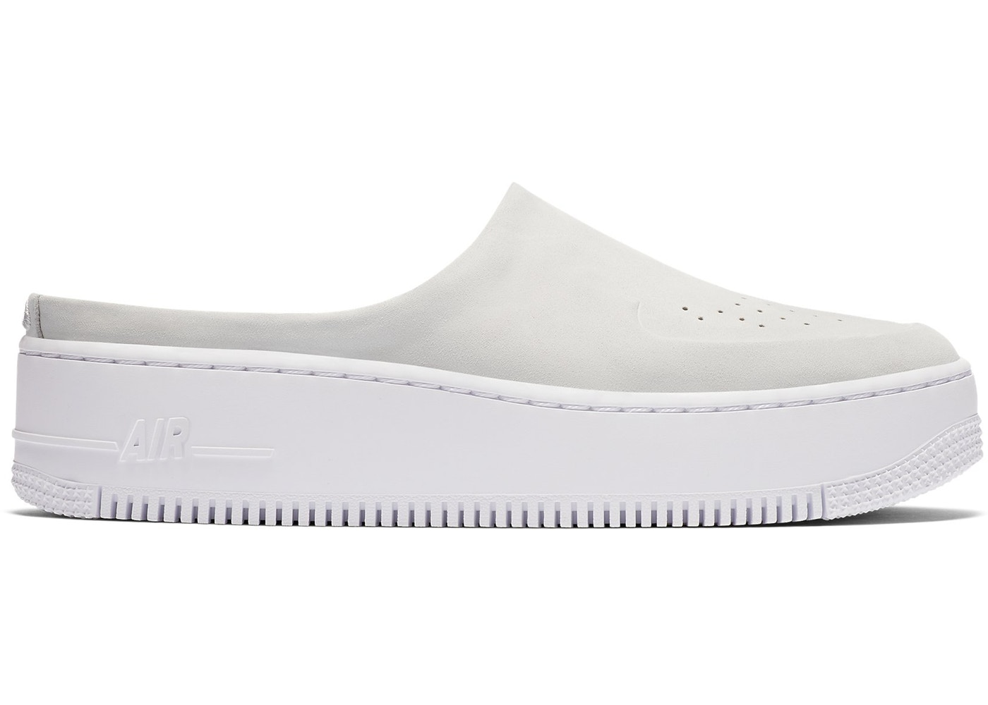 Air Force 1 Lover XX Off White (W) - AO1523-100 3730a7850