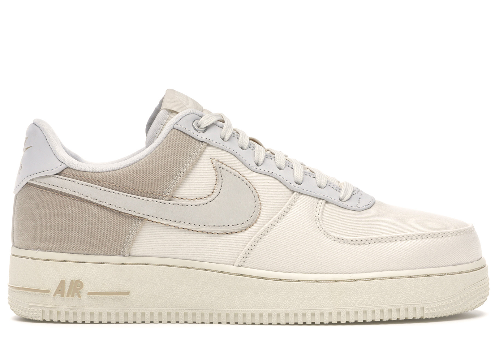 nike air force 1 pale ivory