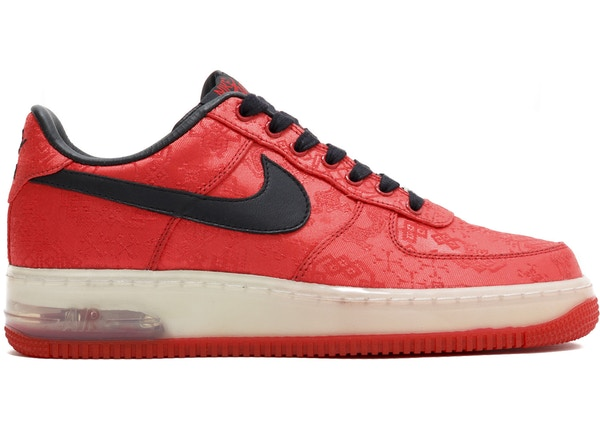 Air Force 1 Low 1World CLOT 358701 601