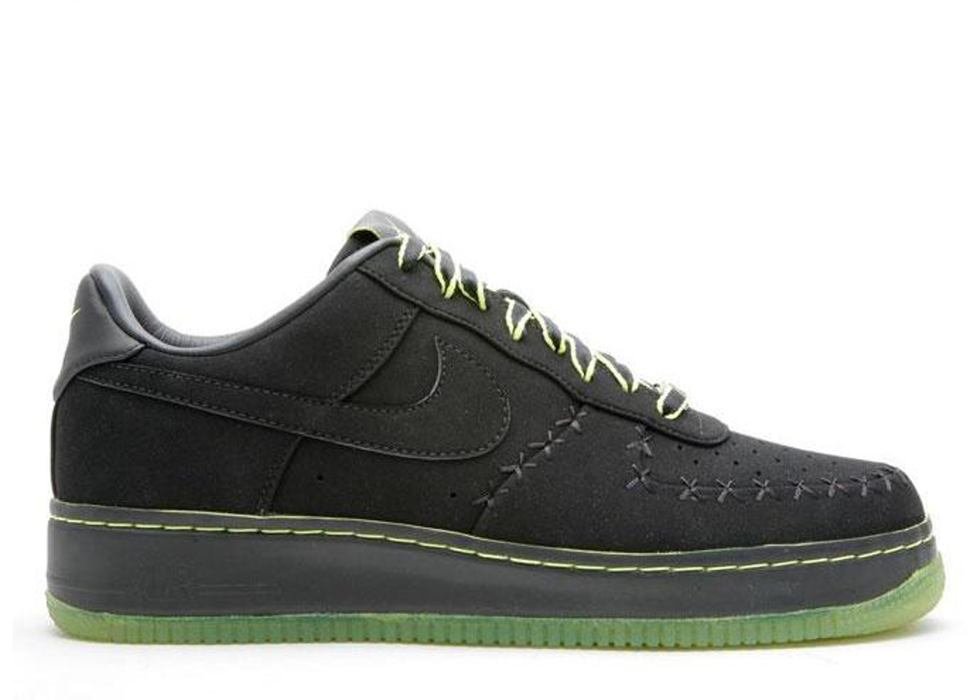 new product f4567 4ef58 Air Force 1 Low 1World KAWS
