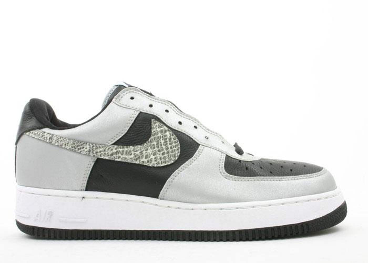 acaae790e7c88 Air Force 1 Low 3M Snake