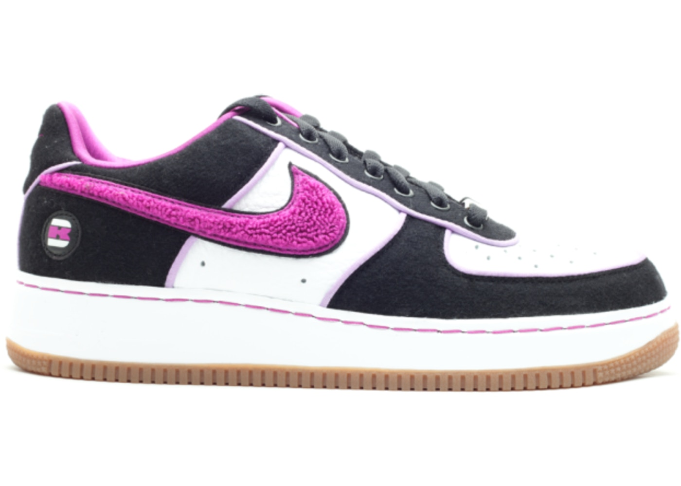 Air Force 1 Low 5 Boroughs Pack Brooklyn - 318931-003 1fb053e3d857