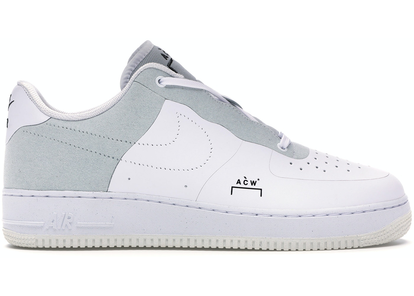 the best attitude 31c84 b8f6a Air Force 1 Low A Cold Wall White