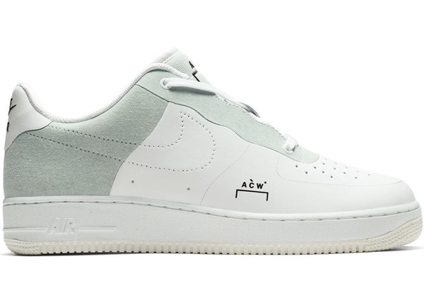 the best attitude 6a4db 9dfee Air Force 1 Low A Cold Wall White
