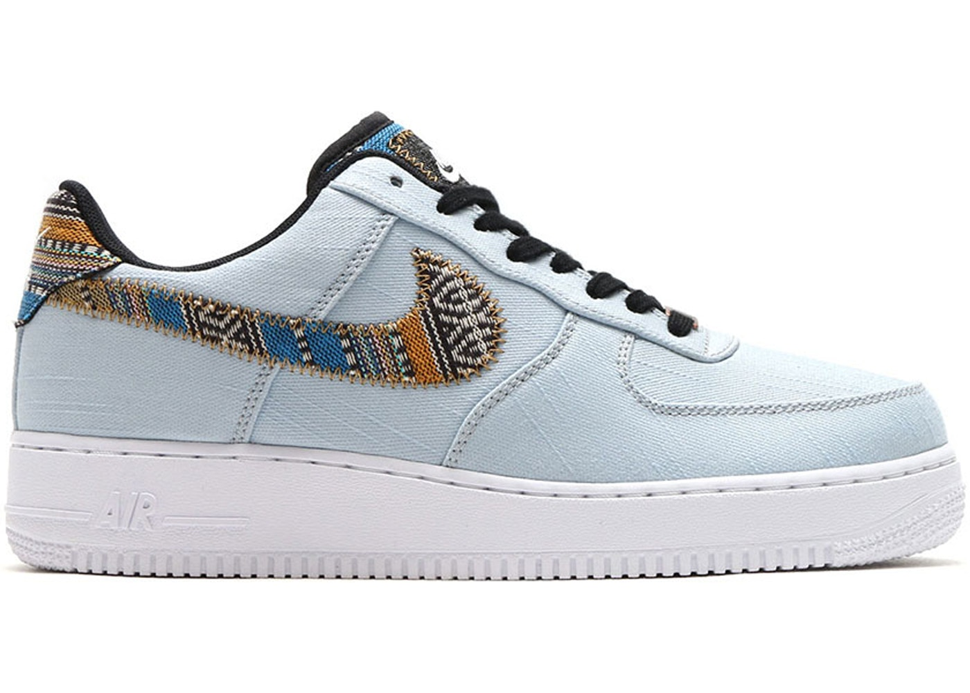 Air Force 1 Low Afro Punk