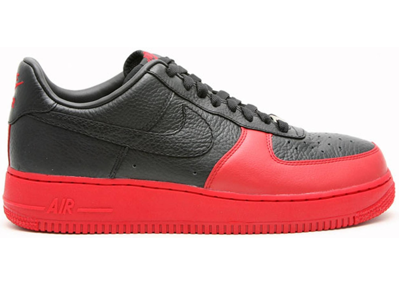 air force 1 per jordan