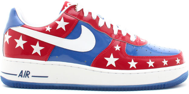 Air Force 1 Low All Star (2006)