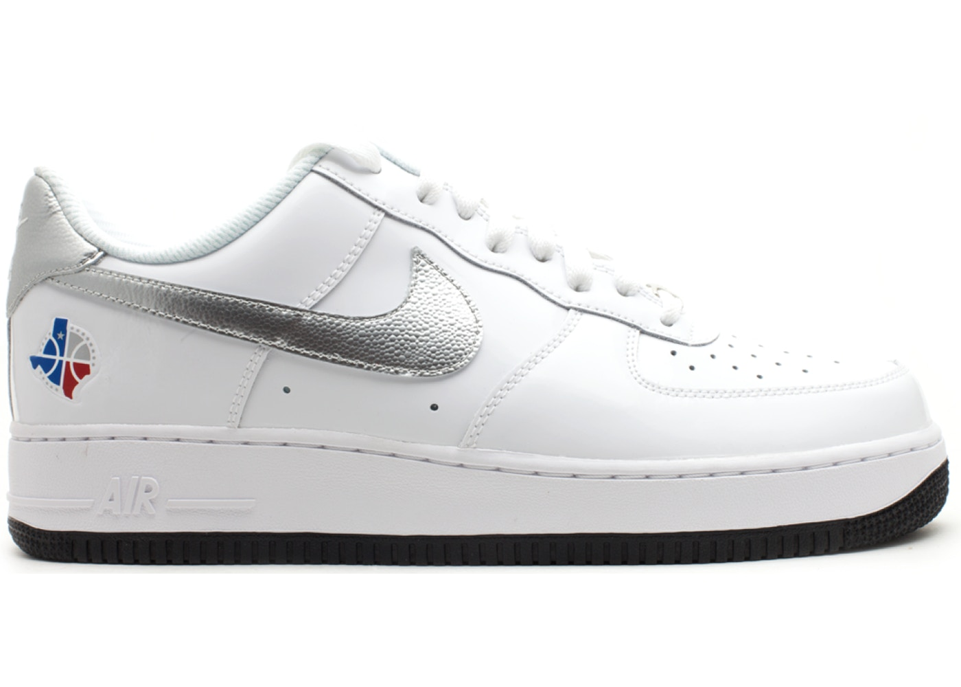 2eaa783d Sell. or Ask. Size: 10. View All Bids. Air Force 1 Low All-Star 2010 White