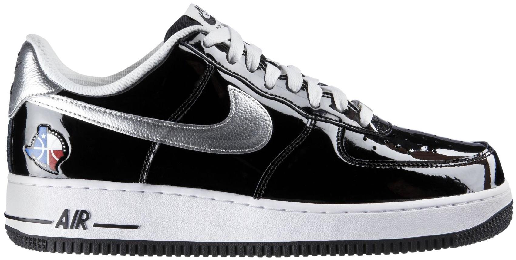 Nike Air Force 1 Low All Star (2010