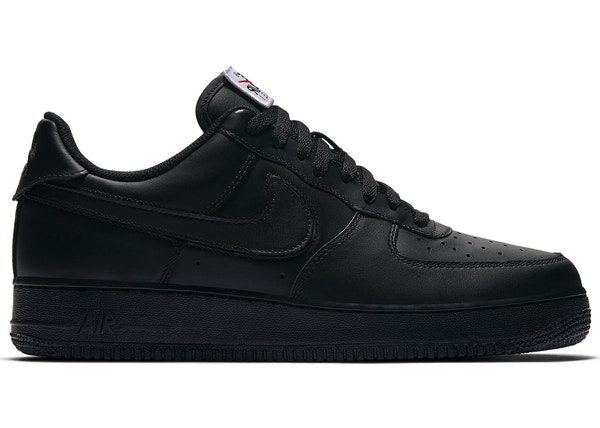 Air Force 1 Low Swoosh Pack All-Star 2018 (Black)