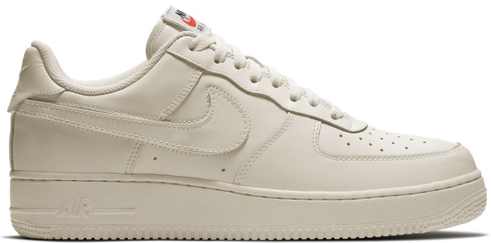 nike air force 1 swoosh pack sailboats
