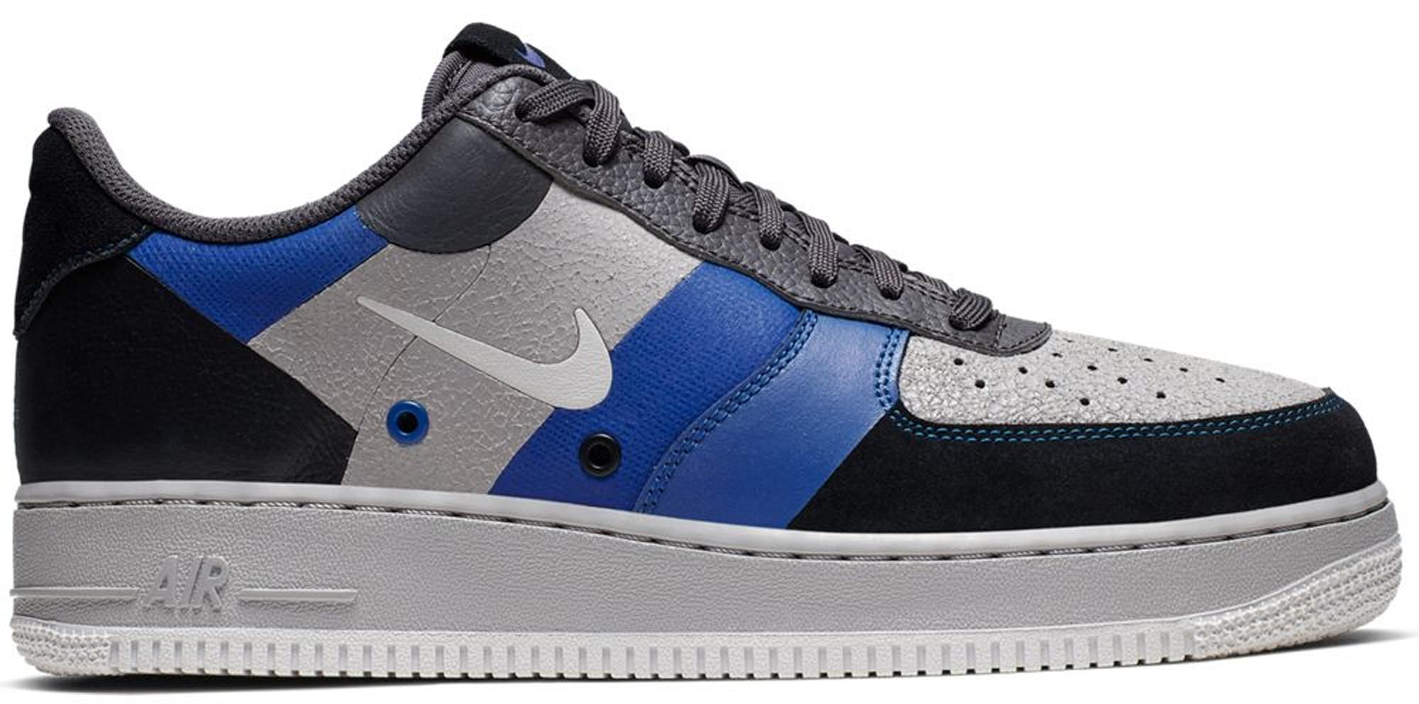 Nike Air Force 1 Low Atmosphere Grey