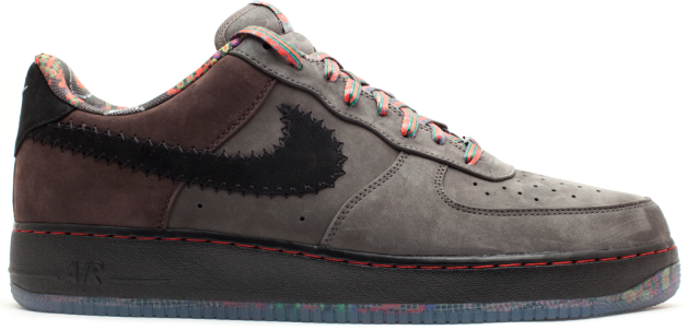 Air Force 1 Low BHM (2012) 453419 090