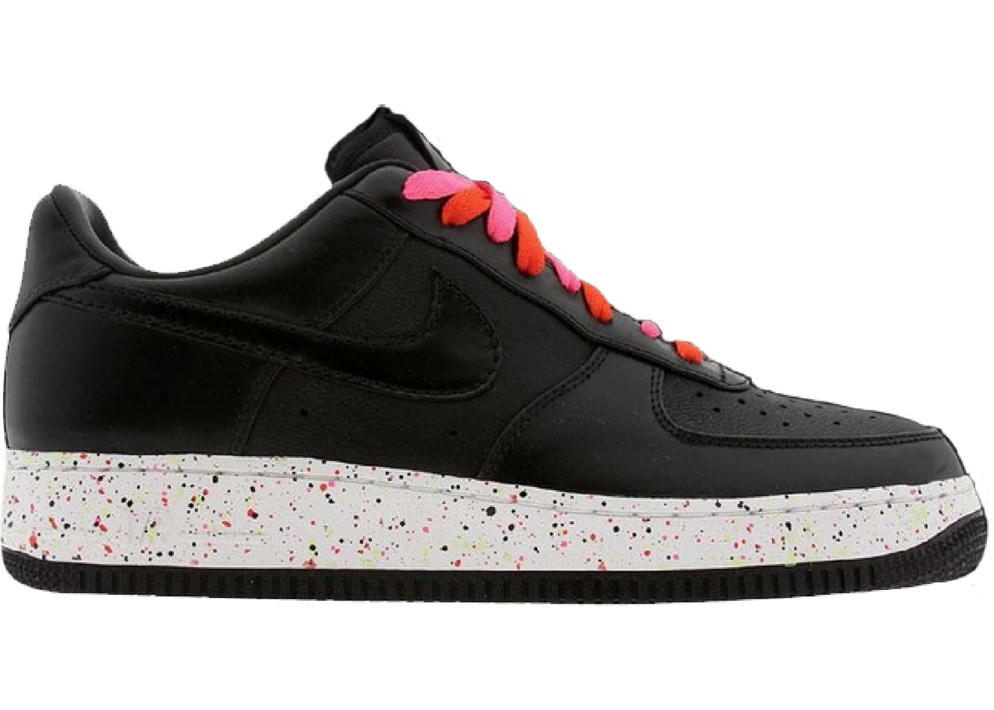 half off 56b0b 0dcd5 Sell. or Ask. Size  12.5Y. View All Bids. Air Force 1 Low Black Laser ...