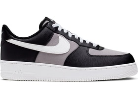 Nike Air Force 1 Low Black Summit White