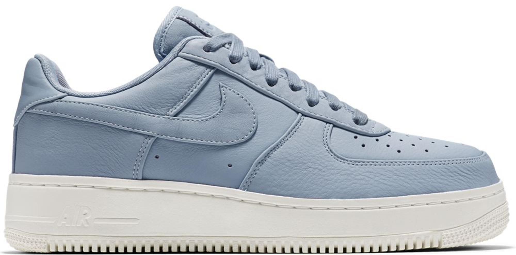 Air Force 1 Low Blue Grey