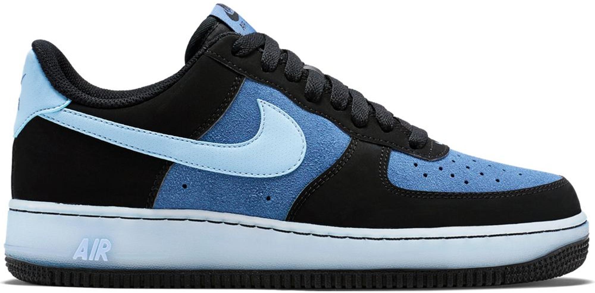 Nike Air Force 1 Low Blue Legend