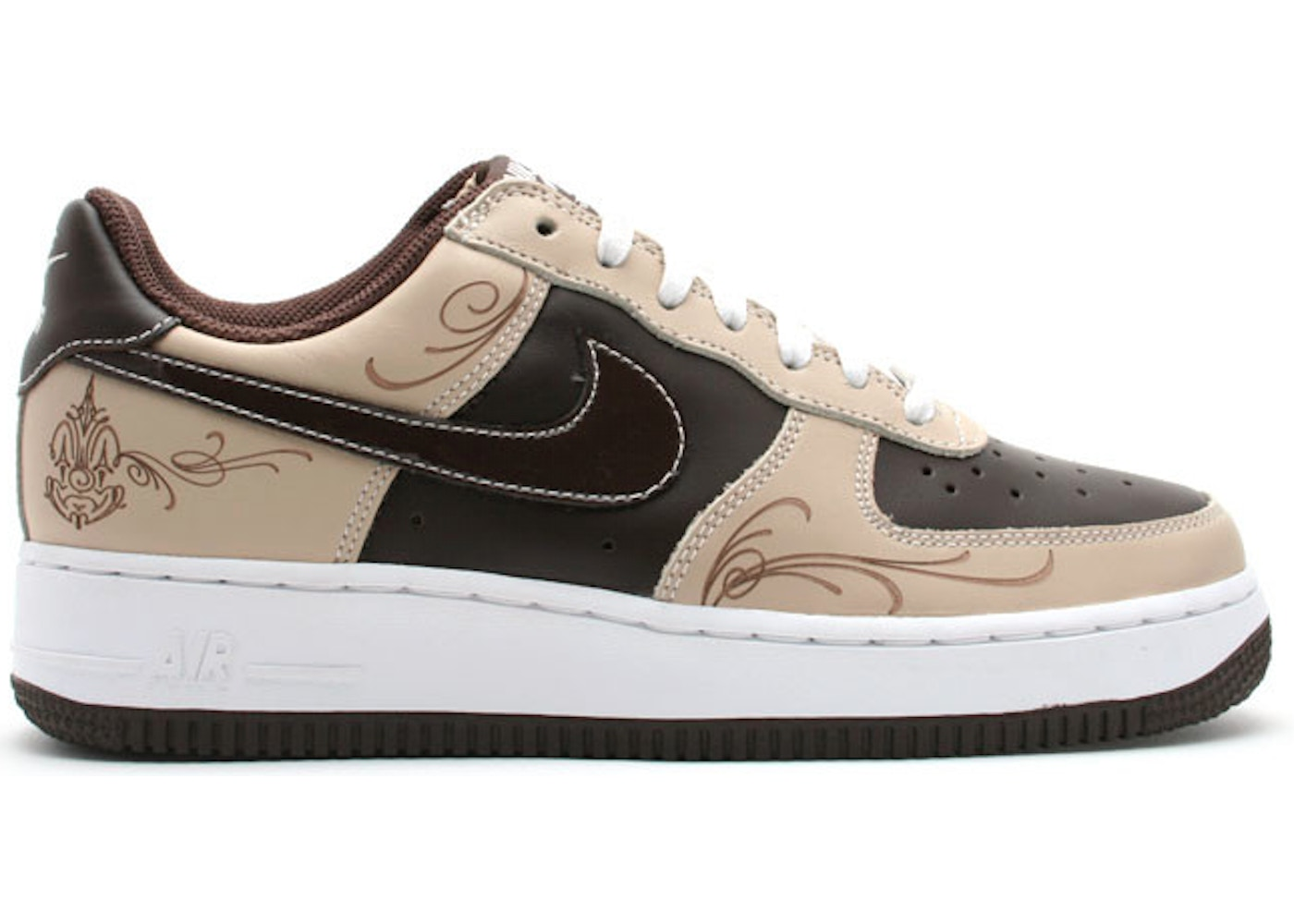 Sell. or Ask. Size 8. View All Bids. Air Force 1 Low Brown Pride ce504e555