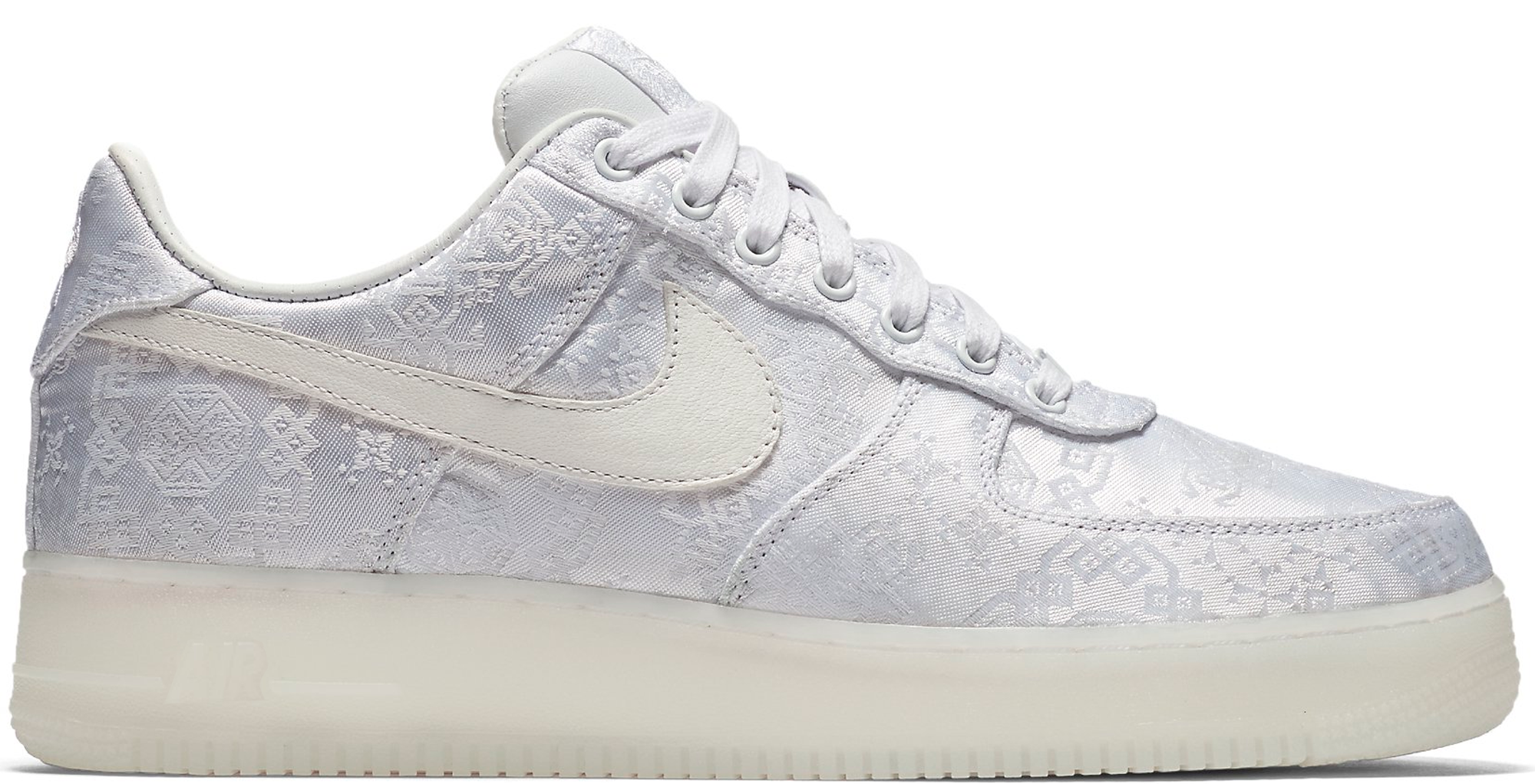 Nike Air Force 1 Low CLOT 1WORLD (2018