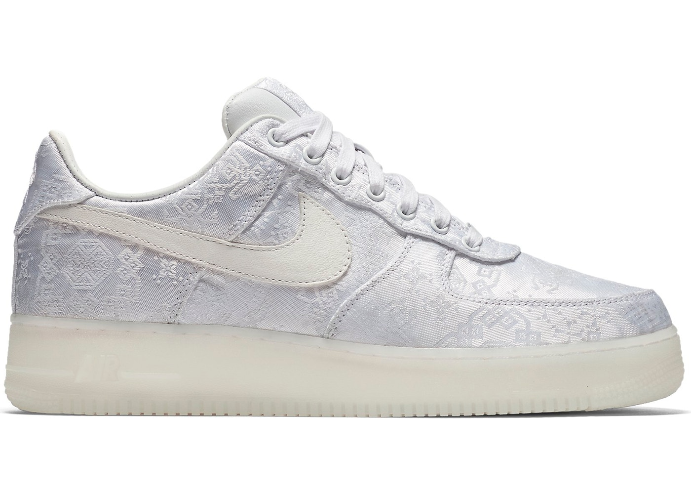 Air Force 1 Low CLOT 1WORLD (2018)