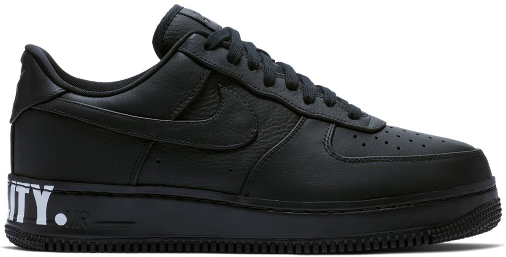 Air Force 1 Low CMFT Equality Black History Month (2018)