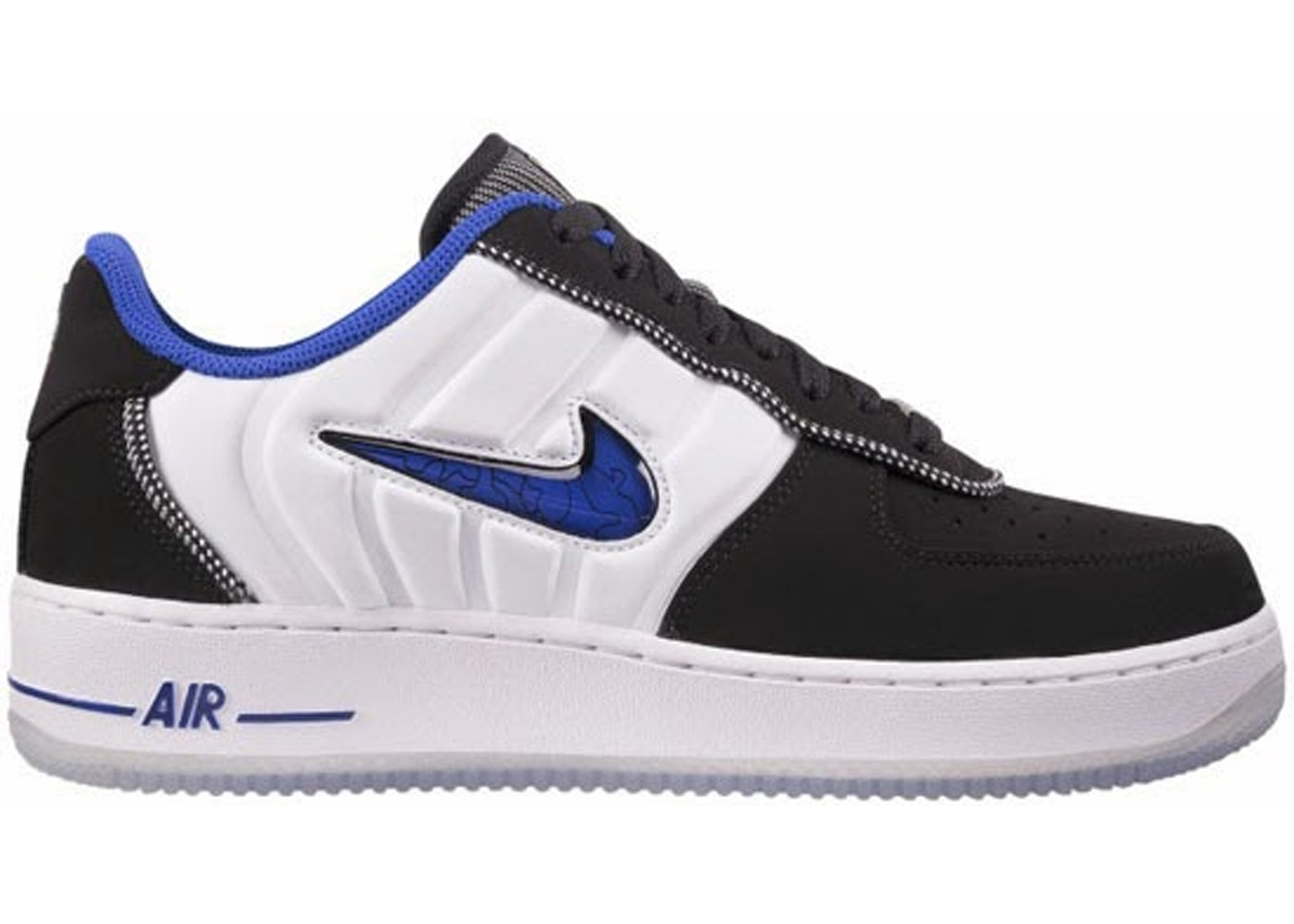 96a12158ae Air Force 1 Low CMFT Penny Hardaway - 629951-001