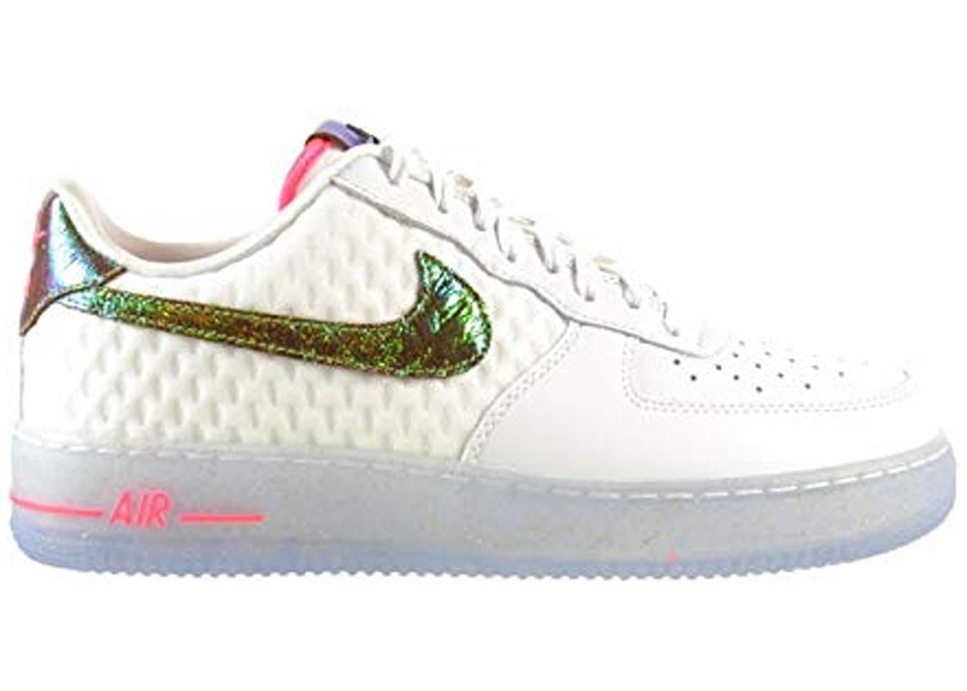 Nike Air Force 1 Low CMFT Premium QS 573974 100
