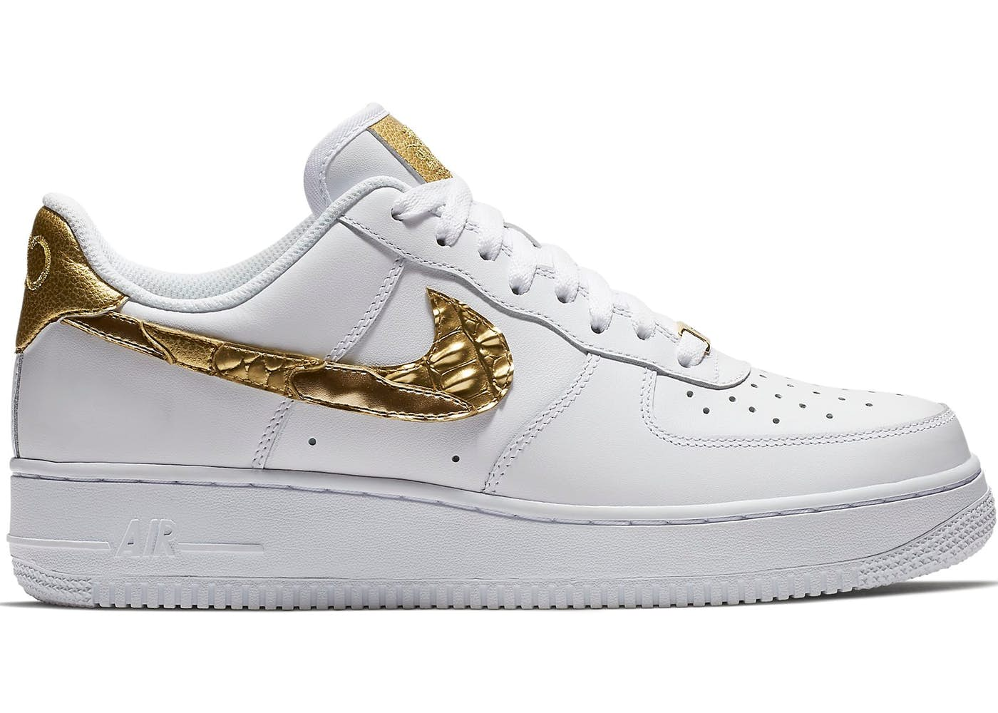 Foto ufficiali: Nike Air Force 1 Low CR7