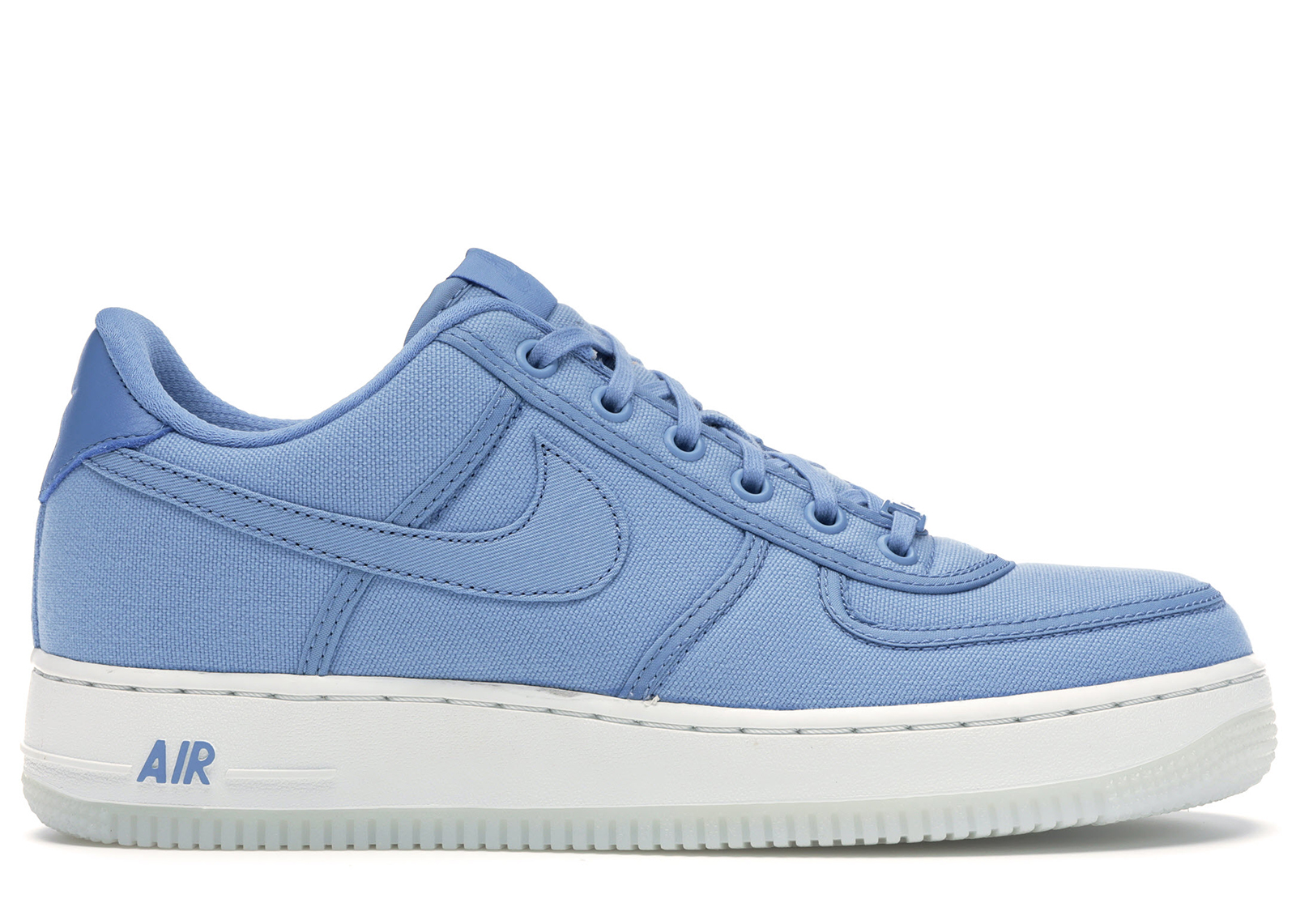 Nike Air Force 1 Low Canvas December